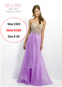 blush prom 9804 orchid colour