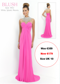 blush prom 9952 Petunia colour