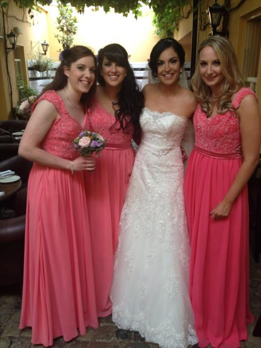 Our beautiful Bride Nita